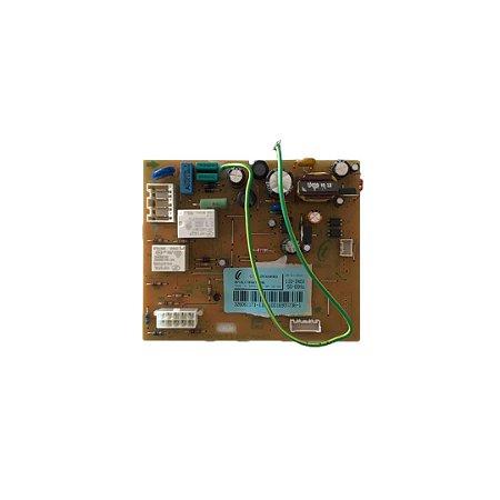 Controle Eletrônico Bivolt Geladeira Brastemp Original - 326061171