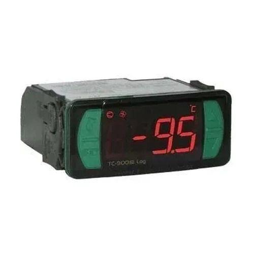 Controlador Temperatura Digital TC900E-Log Versao 3 Saidas -50 a +50 110/220V  Full Gauge