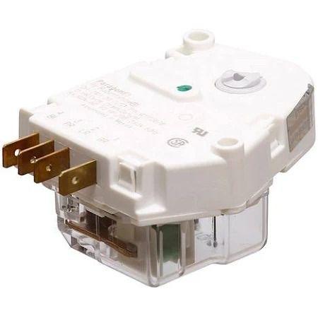 Timer Paragon para Freezer Brastemp 220V 60HZ - W11112678