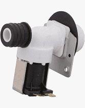 Válvula Simples 220V para Máquina de Lavar - 326004753