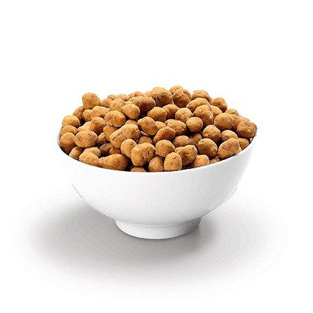 Amendoim sabor churrasco 100g