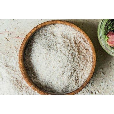 Sal de parrilla defumado 100g