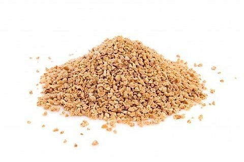 Amendoim triturado 100g