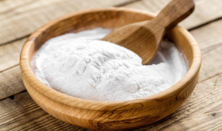 Bicarbonato de sódio 100g