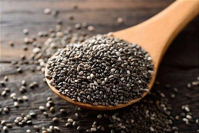 Chia semente 100g