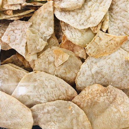 Chips de inhame 100g
