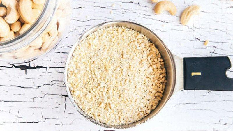 Farinha de castanha de cajú 100g