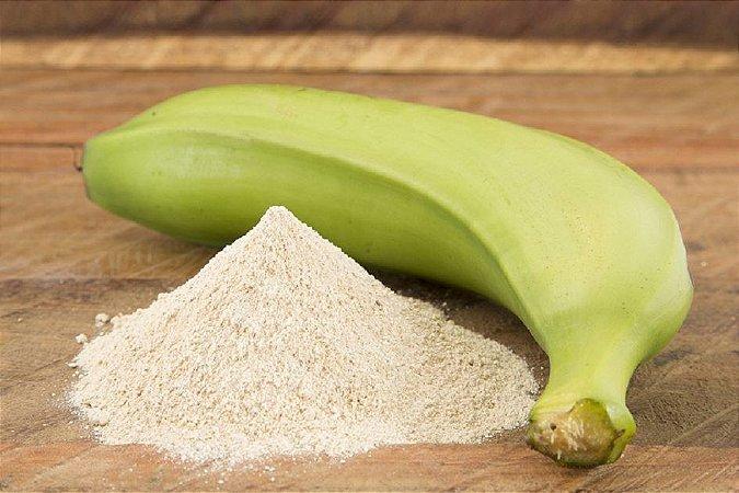 Farinha de banana 100g