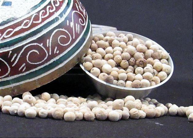 Pimenta do reino branca em grão 100g