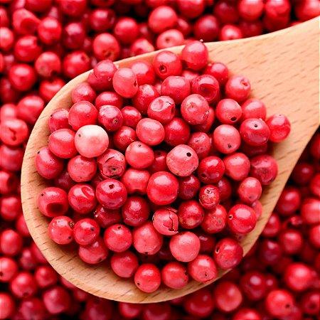 Pimenta rosa 100g