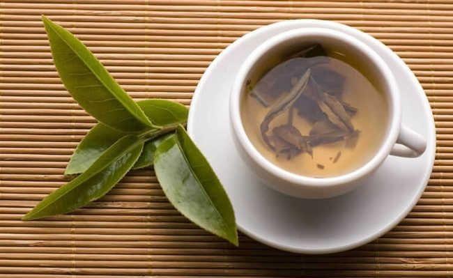 Chá de folhas de Oliveira 100g