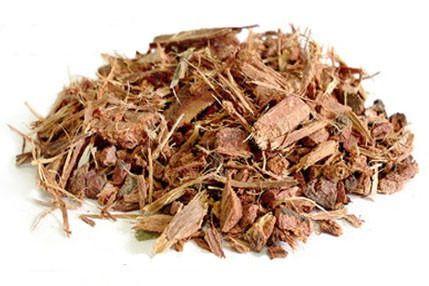 Chá de barbatimão casca 100g