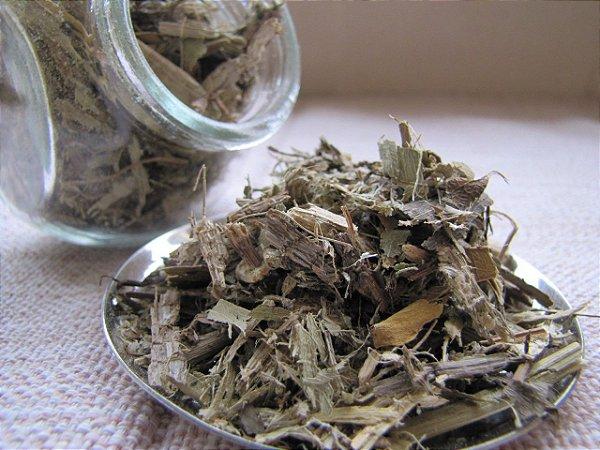 Chá de chapéu de couro 100g