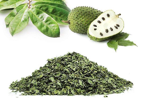 Chá da folha de graviola 100g