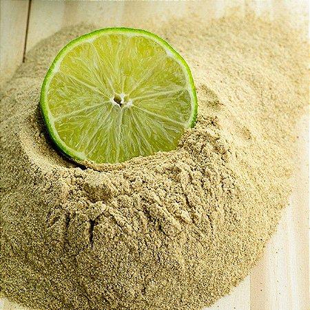 Farinha de limão 100g