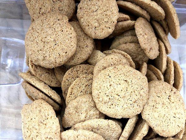 Cookies de aveia com laranja 0 açúcar  100g