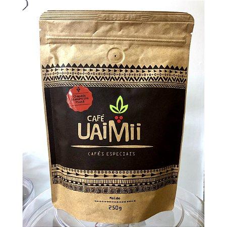 Café Uaimii Chapada Diamantina Piatã moido 250g