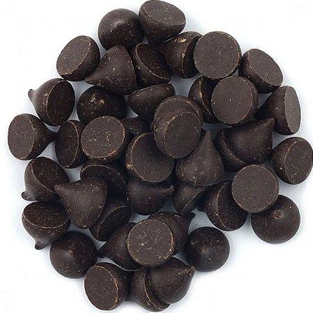 Gotas de chocolate ao leite 100g