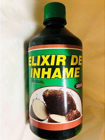Elixir de inhame 500ml