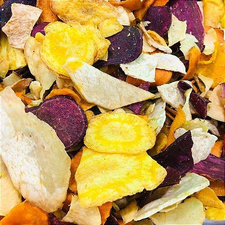 Mix de Chips 100g