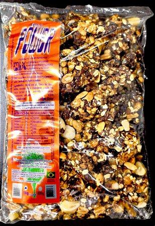 Granola power 1kg