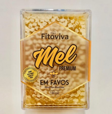 Favo de mel Fitoviva