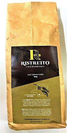 Café ristretto Moido 500g