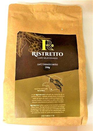 Café ristretto Moido 250g