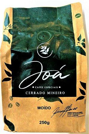 Café Joá 250g Chocolate Moido