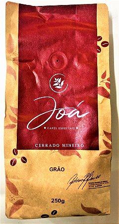 Café Joá 250g Caramelo Grão