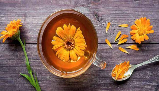 Chá de calêndula 100g