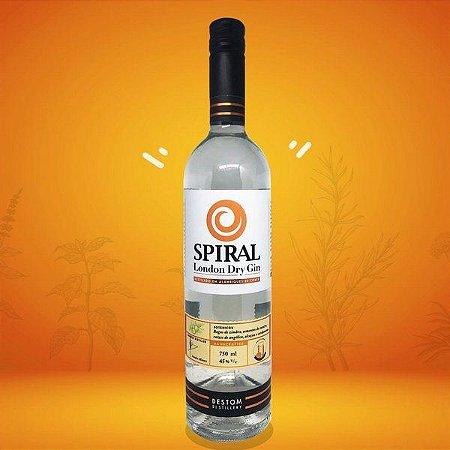 Gin Spiral 750ml