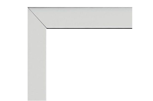 Jogo de Guarnição/Alisar/Moldura/vistas-  Primer Branco 215x7cm