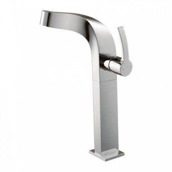 Monocomando banheiro Tendenza 540 - Kromma