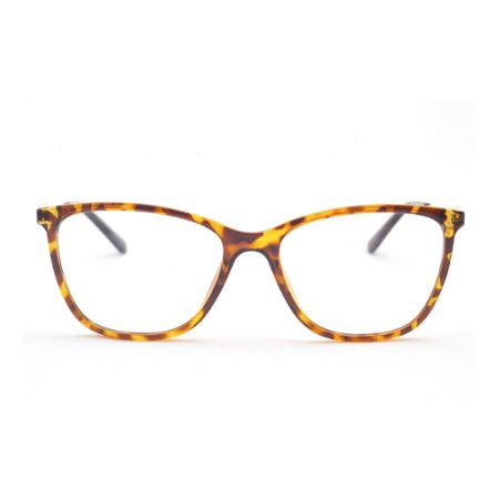 Armação para Óculos de Grau Feminino Tartaruga Marrom