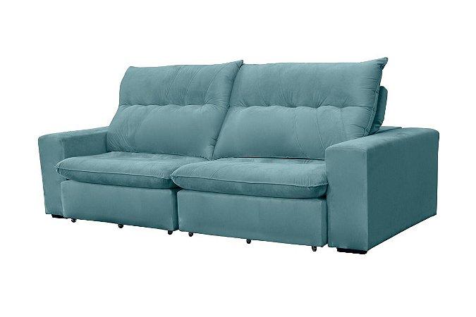 Sofá San Rafael - retrátil e reclinável