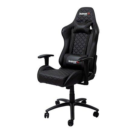 Cadeira Gamer Black