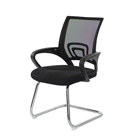 Cadeira Basic Mech Fixa