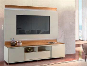 "Home Theater para Tv até 60 ""  2,20 mts"