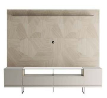 Home irn sd06- rack + painel 2,17 mts