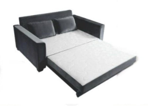 Sofa cama sd02- ref 6101   ( 1,72 mts)