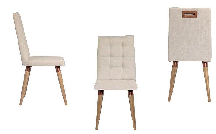 Cadeira oga sd04- prov c/ puxador ( und)