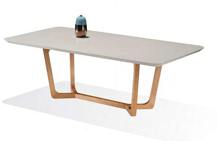 Mesa de jantar sd03- soph c/ alic univer