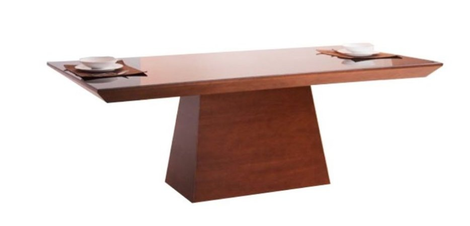 Mesa de jantar sd03- ibiza tecnoar