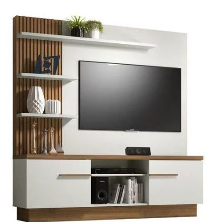 Home theater sd06 tapu brasil 1,80 mts