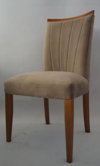 Cadeira Leila Kadore