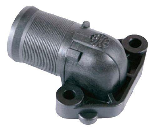 flange de conexao da valvula termostatica renault clio / sandero