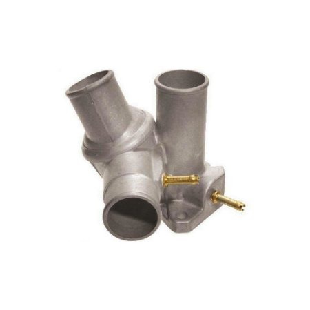 valvula termostatica fiat uno / fiorino / elba com carcaça aluminio