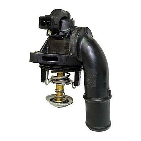 Valvula termostatica ford ka / ford courier 1110100 valclei