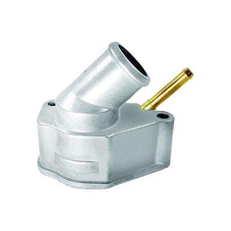 valvula termostatica chevrolet astra / vectra com carcaça